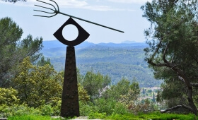 Fondation Maeght - Saint-Paul-de-Vence